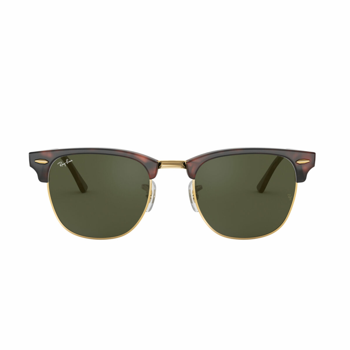Ray-Ban Rb-3016 Clubmaster-W0366-49