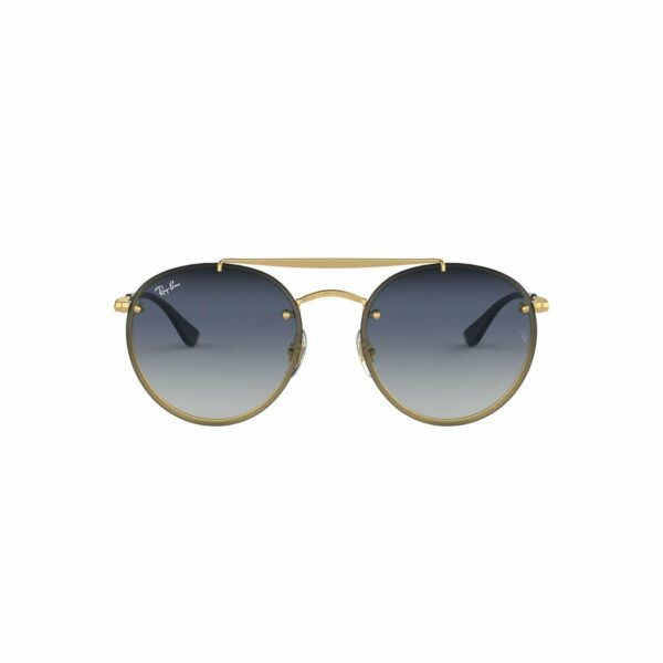 Ray-Ban Rb-3614N-9140/0S-54